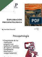 PRESENTACIÓN EXPLORACIÓN FISIOPATOLÓGICA