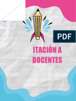 CAPACITACIÓN DOCENTES ZOOM