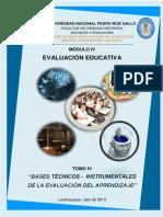 libro de tecnicas e instrumentos de evaluación