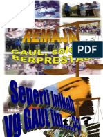 Remaja GAUL, Sholeh & Berprestasi