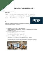 ERVIL - Project Site Report (3rd Floor Toilet Renovation Peninsula Hotel Manila Project.pdf
