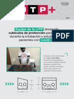 Boletín UTP+ Junio