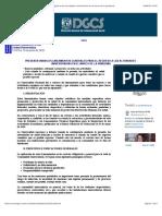 Presenta UNAM los lineamientos generales para el regreso a las actividades universitarias en el marco de la pandemia