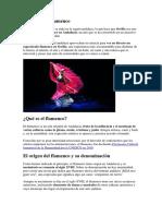 El origen del flamenco.pdf