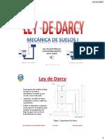 darcy actual