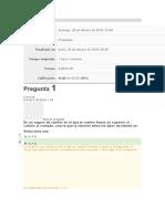Examen Final SEGUNDO INTENTO MATEMATICAS FINANCIERAS