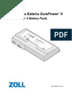 guia de bateria zoll
