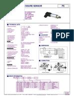 (Transmisor de Presion) E-03-PS-DATA%20SHEET-041201