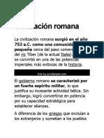 Civilización romana.pdf