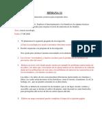 SEMANA 11-CLASE-3 -CIENCIA TECNOLOGIA