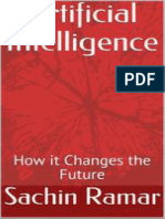 Artificial Intelligence How It Changes the Future