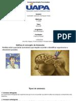 tarea 5 psicofisiologia