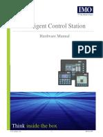 IMO panel sensor Dryer Master