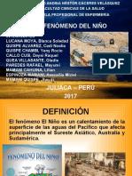 FENOMENO DEL NIÑO.ppt