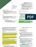 Chapter XIV - Amendments to Charter