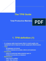 TPM Guide