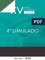 4 SIMULADO OAB XV EXAME DIR TRABALHO.pdf