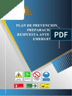 plan de emergencia empresa de madera DAYANIS actual