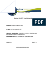 Informe Control-ON-OFF
