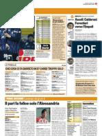 La Gazzetta Dello Sport 11-01-2011