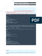 Disciplina Introdução a Programação