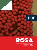 Revista ROSA vol. 1