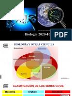 2 BIOLOGÍA 2020 10