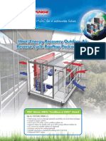 Fresh Air Package UnitRTP Brochure