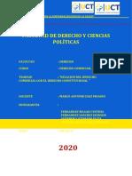 Relación del D°comercial con el D° constitucional (1)
