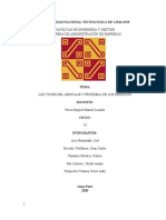 Vicios del lenguaje y Proxemia en los negociosP