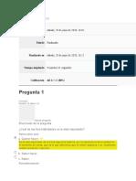 Examen Inicial ELECTIVA VENTAS Odalys Vilardy