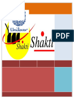 A Report on Hul Distribution Network