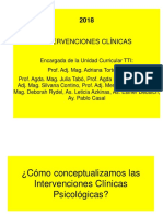 PPT MODELOS INTERVENCION CLINICA 2018 [Autoguardado].pdf