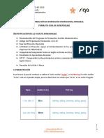 0.7 Guia de aprendizaje Gestion administrativa 05- 05- 2020   Past continuous
