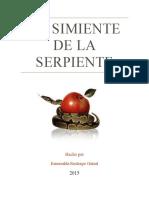 SIMIENTE DE LA SERPIENTE