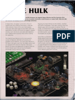 Space Hulk 3rd Edition Rulebook (OCR)