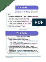 Tri-à-bulle-Pascal-Yassine-Ben-Salah-sous-programmes-bac-scientifique