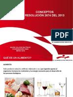 Conceptos Resolución 26742013.pptx