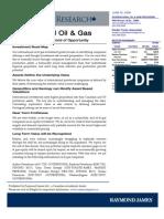 International Oil Gas Report 061608