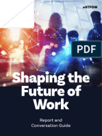 Shaping the future of work 2020 - Global Shape