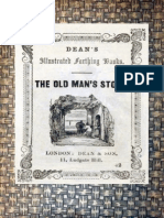 The Old Man's Story by Anonymous