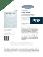 Ficha comercial del libro Kuessipan