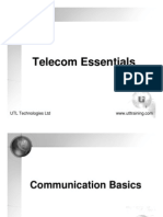Telecom Essentials