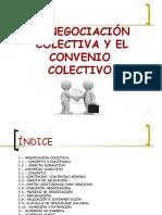 NEGOCIACIONES EN TIEMPO DE COVID