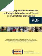 MANUAL CURSO DE CARRETILLERO AD FADECOM 2020 V2.0