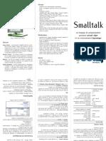 Smalltalk Flyer French