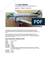 Douglas-DC3-Springbox