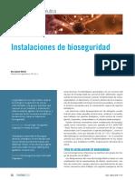 sistemas de bioseguridad