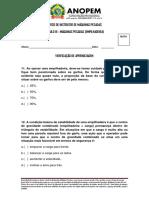 VA_Verificação Aprendizagem_Módulo-III_instrutor Maq Pesadas