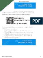 Fco Iribarren   SALUD (18-jun-2020)
